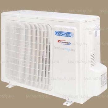 CASCADE Free Match CWHD36 Inverter 10,5 kW kültéri egység (max. 4 beltéri)