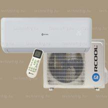 RCOOL Econic  KSZKLM637 GRAE18B932-GRAE18K932 5,1 kW klíma szett (R32)