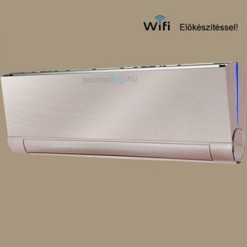 FISHER ART FSAIF-Art-90AE2 INVERTERES 2.6 kW klíma szett Arany(R32)-