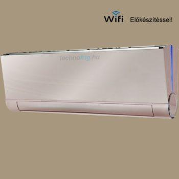FISHER ART FSAIF-Art-90AE2 INVERTERES 2.6 kW klíma szett Arany(R32)*