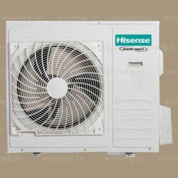 HISENSE 4AMW105U4RAA Multi kültéri egység(maximum 4 beltéri egység) 10,5 kW(R32)