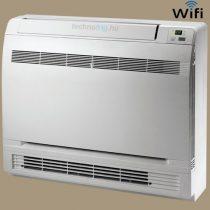 Gree Consol GEH12AA-K3DNA1D INVERTERES 3,5 kW klíma szett-