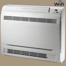 Gree Consol GEH12AA-K6DNA1A INVERTERES 3,5 kW klíma szett(R32)-