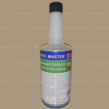 COOL Master Légkondicionáló tisztító folyadék 1 L