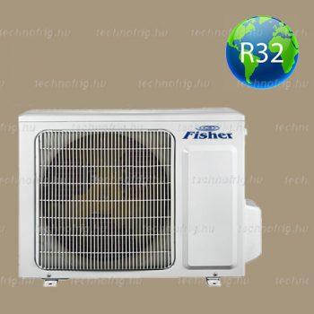 FISHER FS4MIF-363BE3 Multi kültéri egység (Max. 4 beltéri) 10,5 kW (R32)*