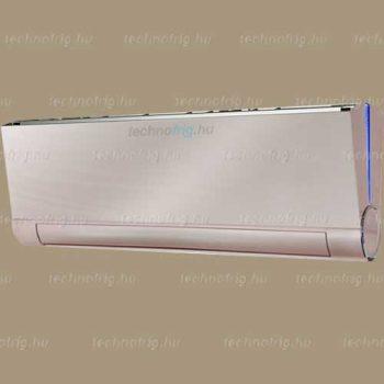 FISHER FSAIF-Art-122AE3 - G INVERTERES 3,5 kW klíma szett Arany(R32)-