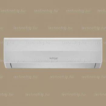 POLAR SIEH0025SDA-S01H0025SDA INVERTERES 2.5 kW klíma szett
