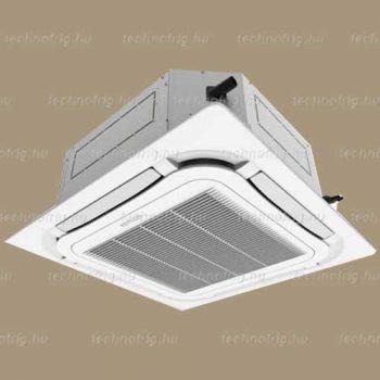 CASCADE CUD35T/A-T Kazettás mennyezeti INVERTERES  3,5 kW klíma szett*