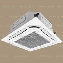 CASCADE CUD71T/A-T Kazettás mennyezeti INVERTERES  7,0 kW klíma szett