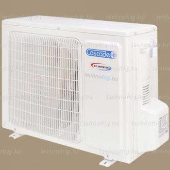CASCADE Free Match CWHD24 DC Inverter 7,1 kW kültéri egység (max. 3 beltéri)