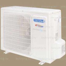 CASCADE FREE MATCH CWHD42 inverteres multi kültéri 12,1 kW (max 5 beltéri)*