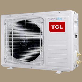 TCL FMA-18I2HD Multi kültéri egység (Max. 2 beltéri) 5,2 kW (R32)*