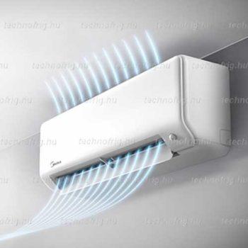 MIDEA All Easy Pro MEX-12-SP 3,5 kW klíma szett(R32)*