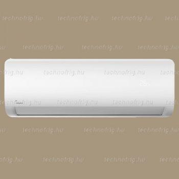 MIDEA XTrame Save PRO MGP2X-09-SP UV fény fertőtlenítő 2,6 kW klíma szett(R32)*