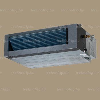 MIDEA MTI-36HWFN8-SP Légcsatornázható 10,5 kW klíma szett(R32)*