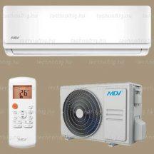 MDV Next NTA1-035B-SP 3,5 Kw klíma szett (R32)