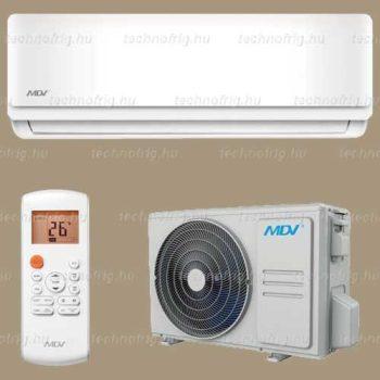 MDV Next NTA1-035B-SP 3,5 Kw klíma szett (R32)*
