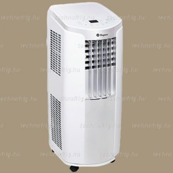 SYEN SHC09SH-E90NA3A mobilklíma 2,5 kW