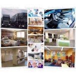 Lakó ingatlanok, irodák, rendelők, közösségi terek
